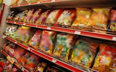 商品への異物混入