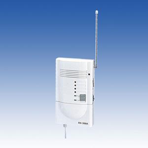 ワイヤレス受信機(RX-300A-S)